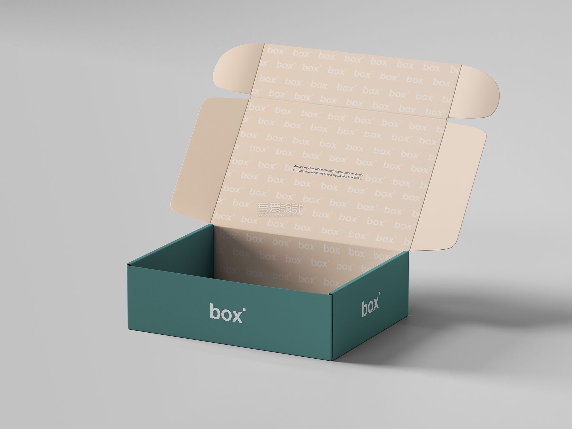 Pinch-Lock-Box-Mockup