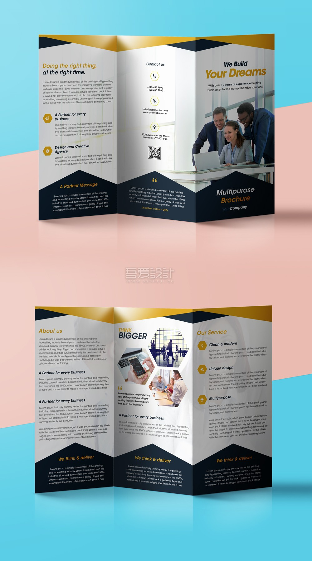 Professional-Corporate-Tri-Fold-Brochure-Free-PSD-Template-preview1