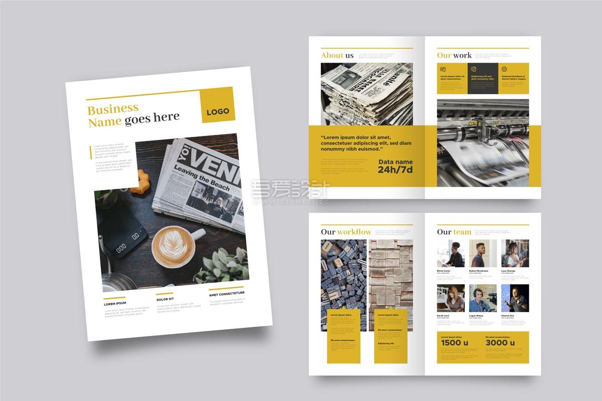 Brochure-Template-3440051