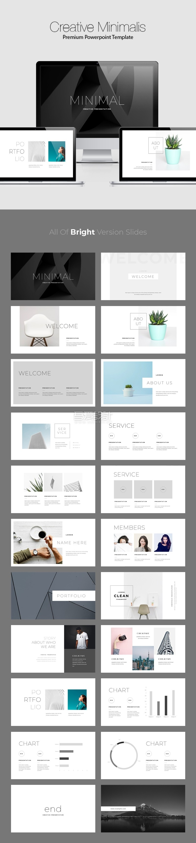 minimal-powerpoint-template-1605-preview