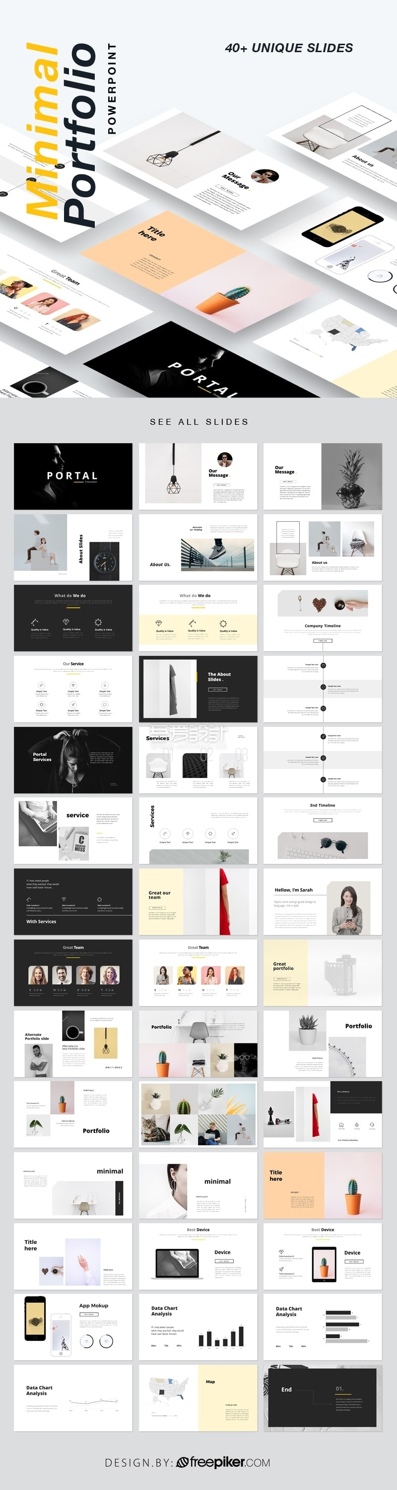 portfolio-minimal-powerpoint-1626-preview